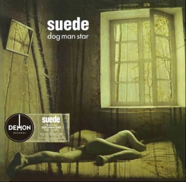Suede: Dog Man Star