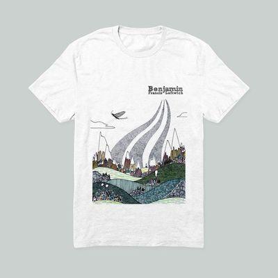 Benjamin Francis Leftwich: Mayflies T-Shirt