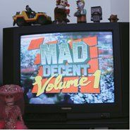 Various Artists: Mad Decent Vol 1
