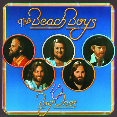 The Beach Boys: 15 Big Ones