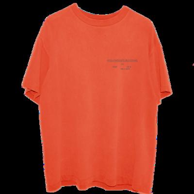 Post Malone: Underline T-Shirt III - XL