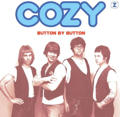 Cozy: Button by Button