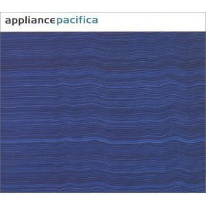 Appliance: Pacifica