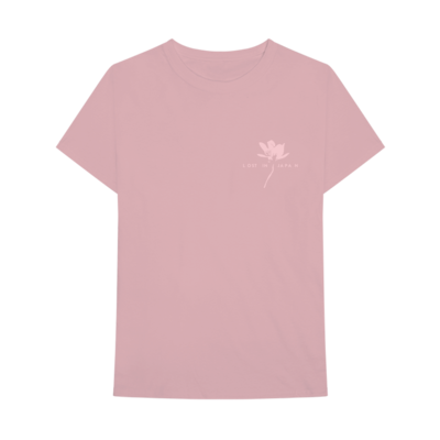 Shawn Mendes: Lost In Japan T-Shirt