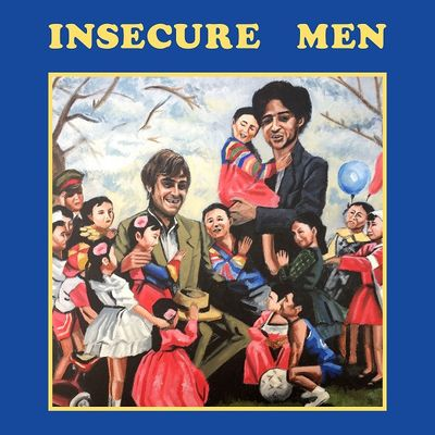 Insecure Men: Insecure Men