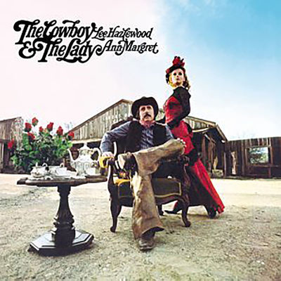 Lee Hazlewood: The Cowboy & The Lady