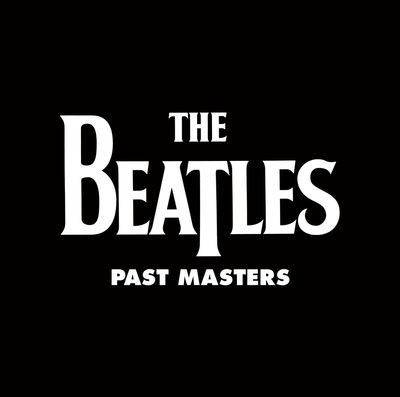 The Beatles: Past Masters Volumes 1 & 2 (Stereo 180 Gram Vinyl x 2)