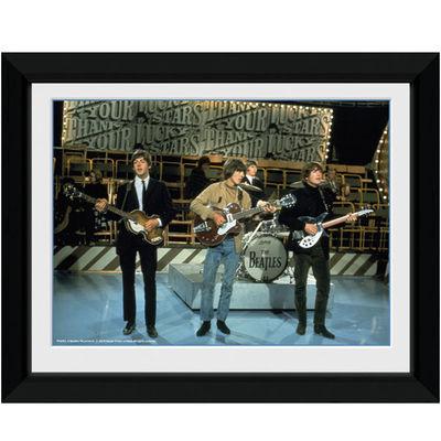 The Beatles: Lucky Stars