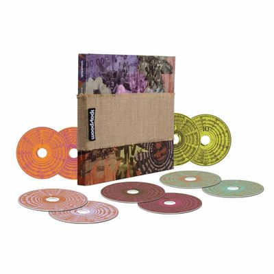 Various Artists: Woodstock - Back To The Garden: 50th Anniversary Experience