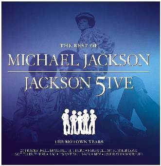 Michael Jackson & The Jackson 5: The Best Of