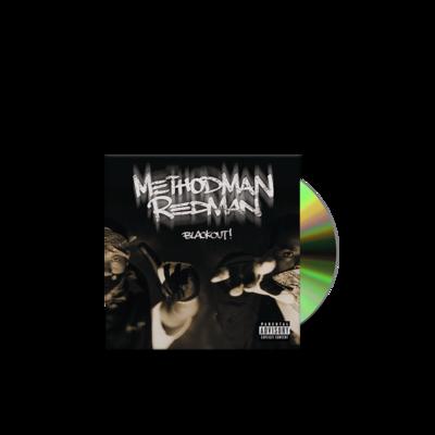 Method Man: Blackout!