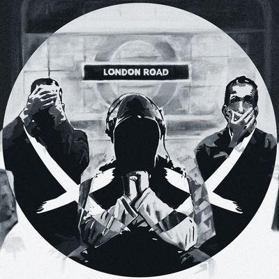 Modestep: London Road