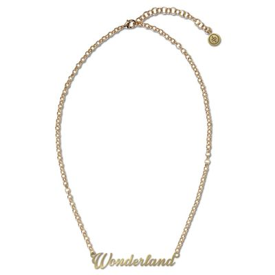 takethat: Wonderland Necklace