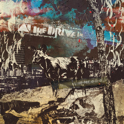 At The Drive In: in•ter a•li•a