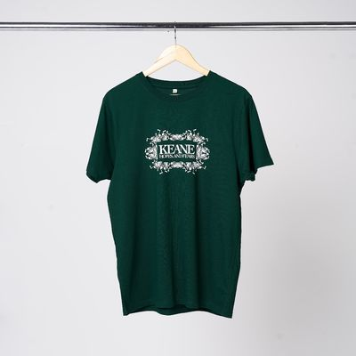 Keane: Hopes and Fears Green Tee