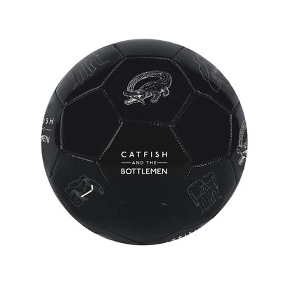 Catfish And The Bottlemen: CATB Football