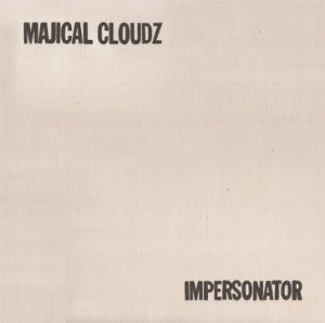 Majical Cloudz: Impersonator