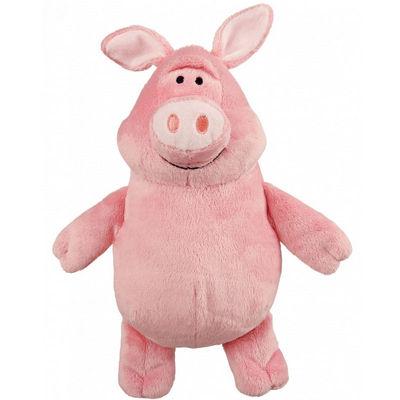 Shaun the Sheep: dog toy plush (24cm)