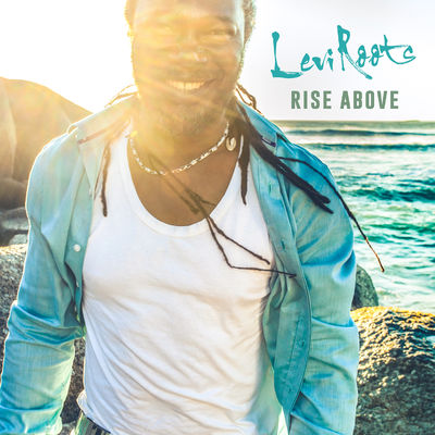 Levi Roots: Rise Above: Signed