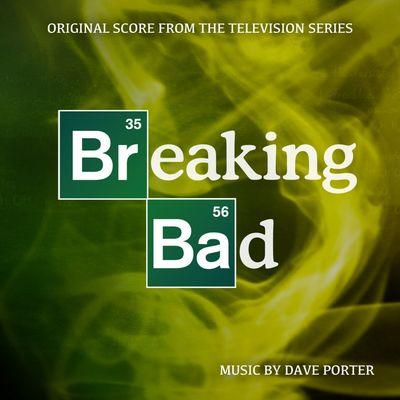 Various Artists: Breaking Bad Vol. 1: Original Score