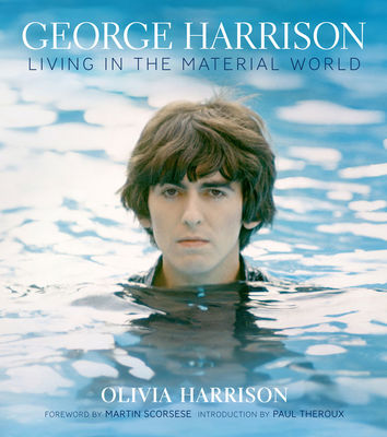 George Harrison: George Harrison - Living In The Material World