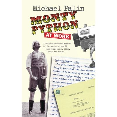 Monty Python: Monty Python at Work (Paperback)
