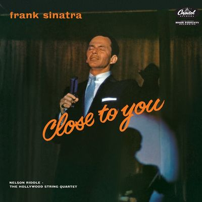 Frank Sinatra: Close To You