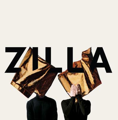 Fenech-Soler: Zilla: Signed