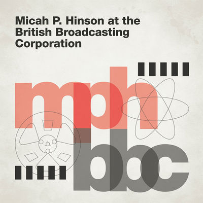 Micah P. Hinson: Micah P. Hinson - at The British Broadcasting Corporation