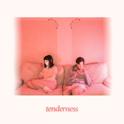 Blue Hawaii: Tenderness