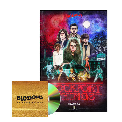 Blossoms: Blossoms Extended Version Bundle
