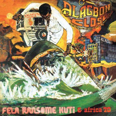 Fela Kuti: Alagbon Close