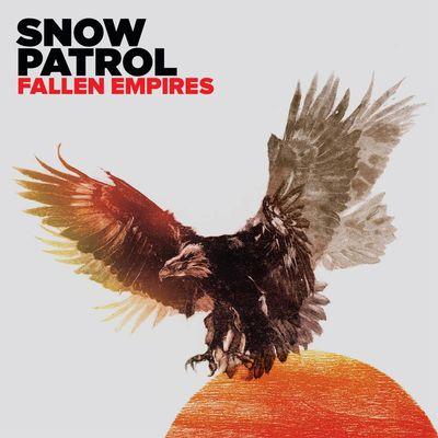 Snow Patrol: Fallen Empires CD