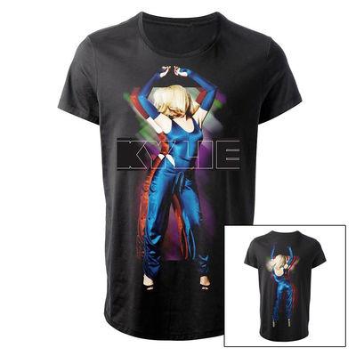 Kylie Minogue: Dancing Tee 2-Sided