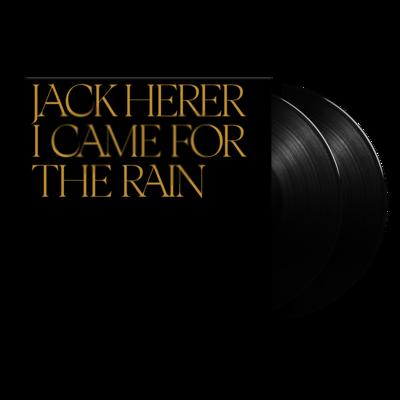 Jack Herer: I Came For The Rain