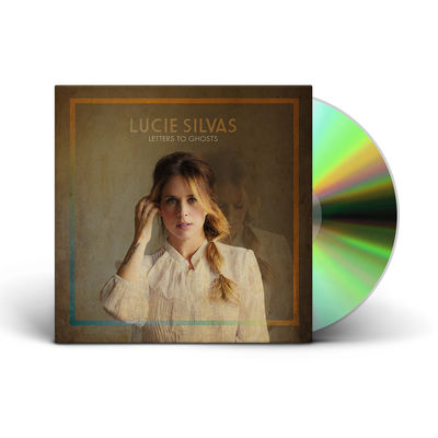 Lucie Silvas: Letters To Ghosts (Signed)
