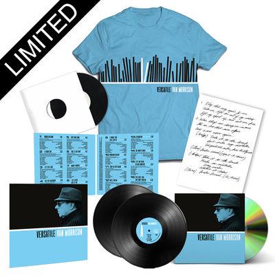 Van Morrison: Versatile Deluxe Bundle