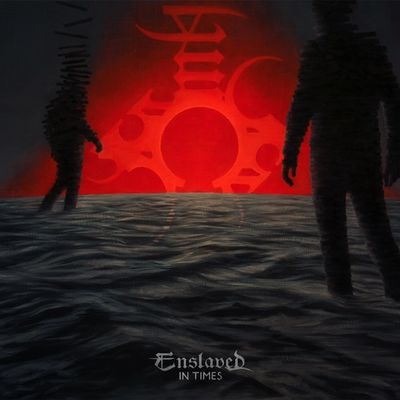 Enslaved: In Times: Signed