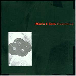 Martin L. Gore: Counterfeit