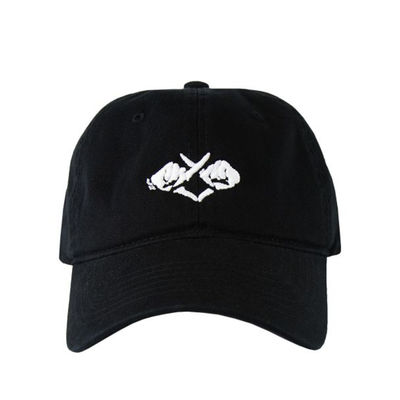 The Weeknd: XO HAND LOGO SPORTS CAP
