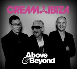 Various Artists: Cream Ibiza: Above & Beyond