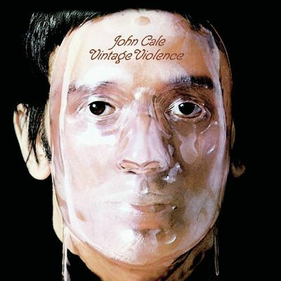 John Cale: Vintage Violence