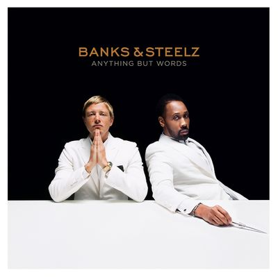 Banks & Steelz (RZA from Wu Tang Clan & Paul Banks from Interpol): Anything But Words