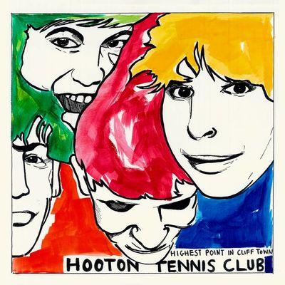 Hooton Tennis Club: Highest Point In Clifftown