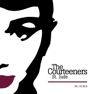 Courteeners: St. Jude Re:Wired
