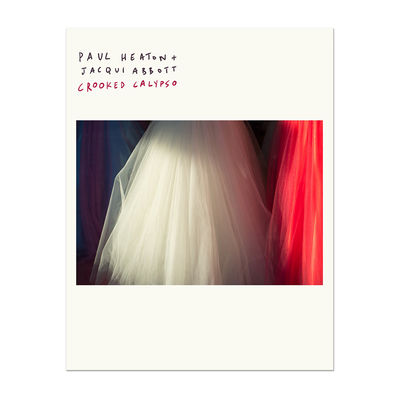 Paul Heaton & Jacqui Abbott: Limited Edition A3 Hand Numbered Art Print