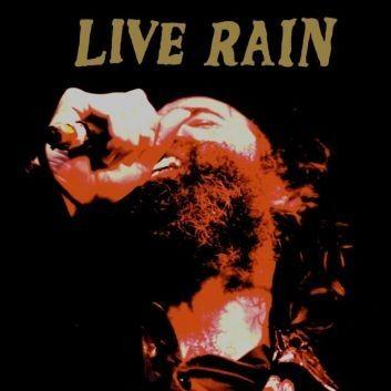 Howlin Rain: Live Rain