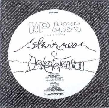 R Stevie Moore: Delicate Tension