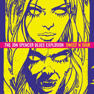 Blues Explosion: Sweet And Sour (Remix)