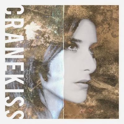 Tamaryn: Cranekiss: Signed